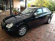 Mercedes Benz C180 Supercharged (SOLD PENDING PAYMENT) Canberra City North Canberra Preview