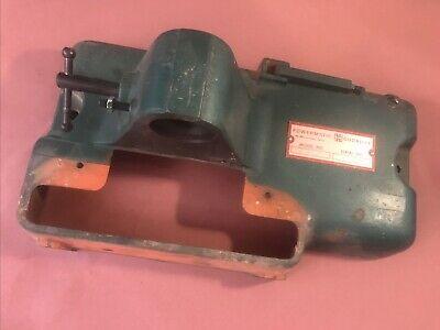 Powermatic 6 X 48 Belt Sander 12 Disc Riser Base Casting Grinder Model 30