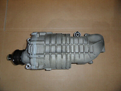 Mercedes CLK W209 W203 W211 C E 180 200 orig. Eaton Lader Kompressor 2710902680