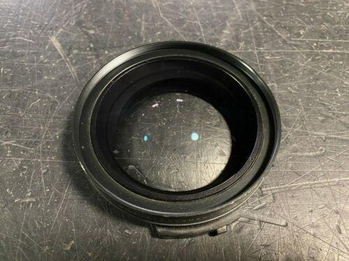 16x9 Inc. 0.6x Wide Attachment for HD Model HD6X - EX II 77mm Video Wide Angle