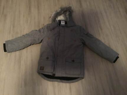 Brand New Jacket Age 9-10