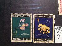 Sellos De La Ex Colonia Española De Cuba. Yvert Nº 496/7. Usados - colonia - ebay.es