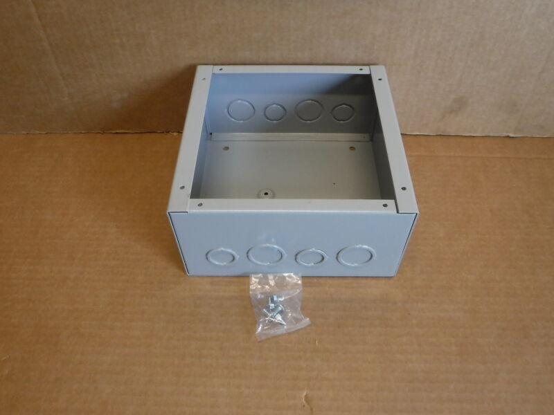 Milbank Type 1 Enclosure 884-sc1 Boxes Enclosures Commercial