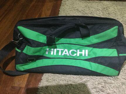 Tool bag Hitachi new