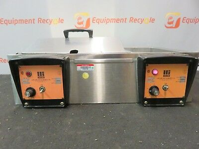 Lab-line 13700 Thermo Scientific Water Bath Heated Double