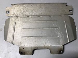 Colorado/ Canyon Skid Plate 04-12