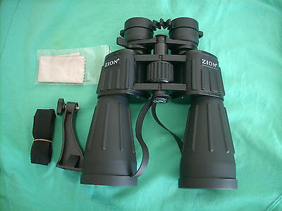 Zion 20X-280x 60mm Fully Coated Optic Lens Military Super Power Zoom Binoculars