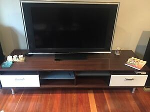 TV Entertainment Unit ***GREAT CONDITION*** Wollstonecraft North Sydney Area Preview