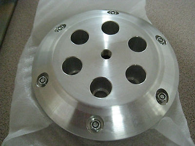 ULTIMA BELT DRIVE 3.35 pressure plate hub assembly 58-770 #37