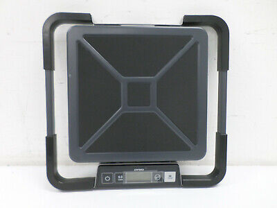 Dymo 100 Lb. Model S100 Digital Usb Shipping Scales With Remote Display