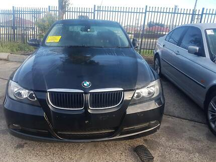 *****2008 BMW 320i E90 BLACK 2.0L WRECKING PARTS - B21445 Villawood Bankstown Area Preview