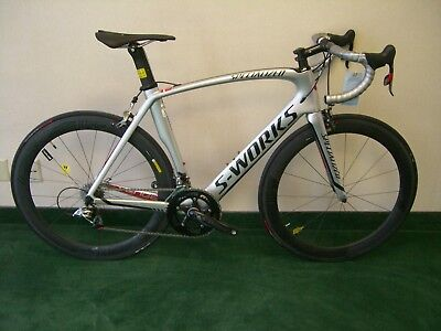 Bicycles - 2013 Specialized S-Works Venge - Nelo's Cycles