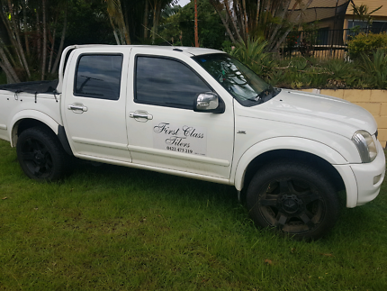 20 inch rims with all terrain tyres