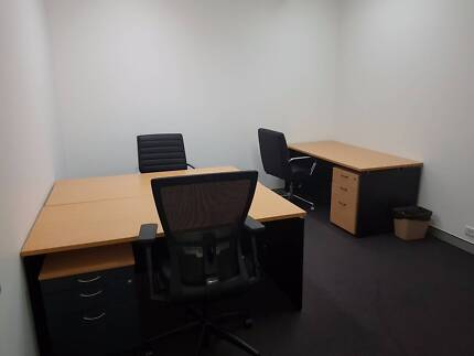 SERVICED OFFICE FOR RENT – RIGHT IN THE HEART OF ROCKDALE