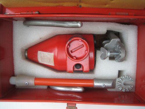 Fameca 428 High Voltage Detector 66KV to 550KV Lineman Tester Tool Probe
