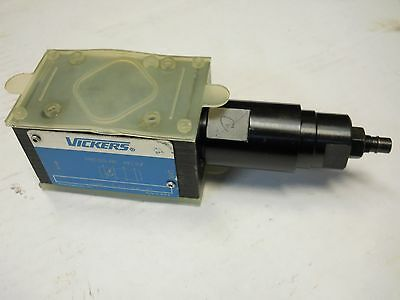 Vickers Dgmc-3-pt-cw-41 Hydraulic Pressure Relief Valve 694419 New No Box