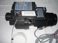 WATERCO PORTAPAC HEATED SPA PUMP NEW NEVER USED 1.5 HP 2.4KW HEAT Pine Mountain Ipswich City Preview