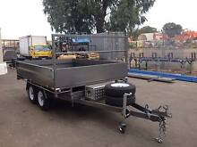 TRAILER REPAIRS AND SERVICING Kenwick Gosnells Area Preview