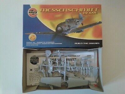 Modellbausatz Airfix Messerschmitt BF109E NEU & OVP