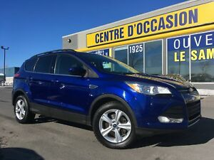 FORD ESCAPE SE AWD 4X4