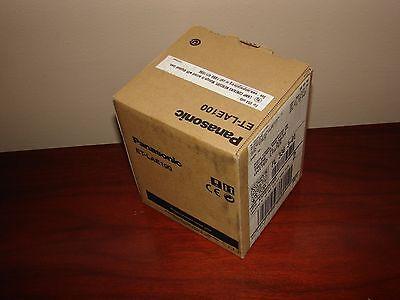 Ae200 Projector (OEM PANASONIC ET-LAE100 Projector lamp for PT-AE100U, AE200U,)