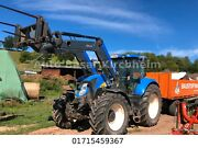 New Holland T 6090 RC/PC