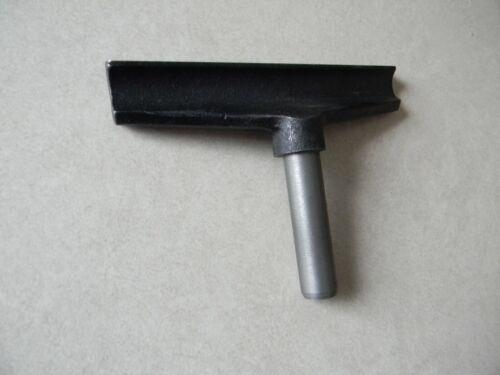 """Mini lathe 6"""" tool rest"""