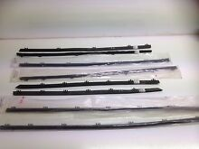 Chrysler Valiant VF VG Hardtop/Coupe set of 8 Door Weather-strips Broadbeach Waters Gold Coast City Preview
