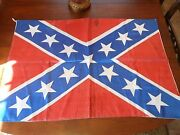 Antique Confederate Flag