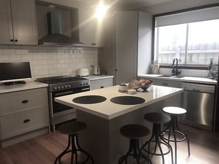 Fully furnished Yarraville house for rent from Jan - Mar 2018