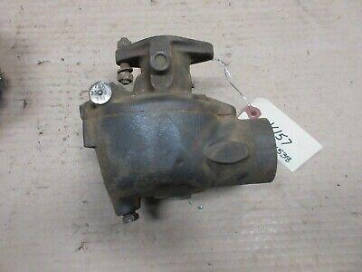 John Deere Tsx 538 45 Combine Carburetor