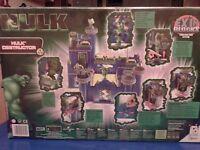Exin Blocks Hulk Destructor Popular De Juguetes -  - ebay.es