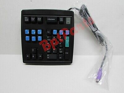 Bridgeport Ez-path Ez-trak Iii Replacement 32 Key Keyboard Pn 31542568