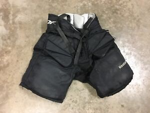 Reebok Goalie Pants HPG Intermediate Small