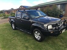 2010 Nissan Navara D40 Port Lincoln Port Lincoln Area Preview