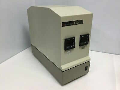Perkin Elmer System 2000 Tg-ir Infrared Spectrometer Interface Voltage 120240v