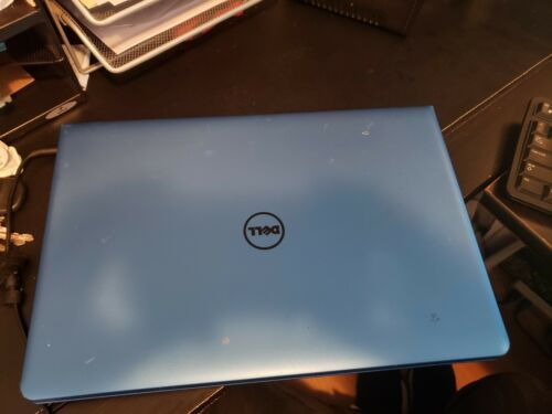 Dell Laptop AMG8