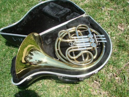 Reynolds Contempra Single French Horn