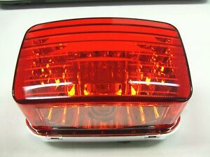 YAMAHA RHINO BLASTER RAPTOR WOLVERINE WARRIOR TAIL LIGHT TAILIGHT ASSEMBLY LENS