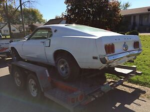 Wanted 1968 1969 1970 Mustang 428 Cobra Jet