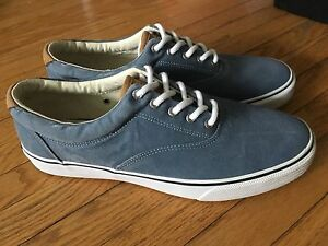 BRAND NEW Sperry Shoes Size 11 Men's