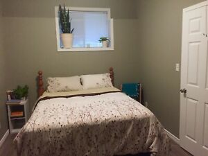 One bedroom apartment available April 1