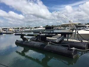 Airberth M320 Air Dock For Sale Paradise Point Gold Coast North Preview