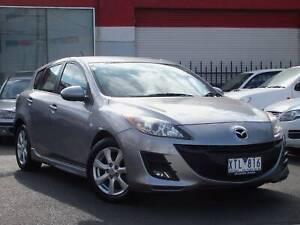 2009 Mazda 3 MAXXSport Hatch  *** AUTO ***  $9,990 DRIVE AWAY Footscray Maribyrnong Area Preview