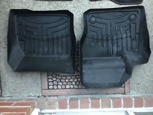 Tapis d'hiver Weathertech Ford Focus