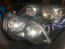 Ford falcon ba/bf headlights Wattle Grove Liverpool Area Preview