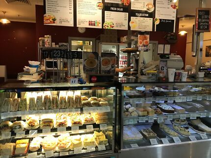 Cafe Business for Sale in Alice Springs NT