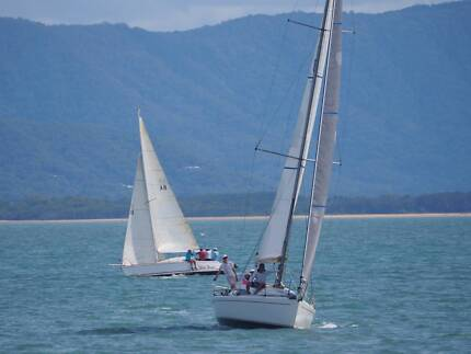 Wednesday Afternoon Go Sailing Cairns Cairns City Preview