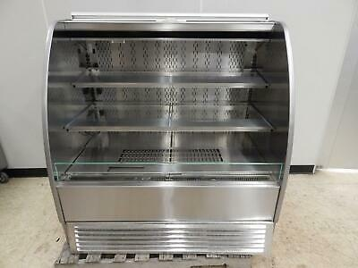 Structural Concepts Open Refrigerated Grab N Go Cooler Hm05153r
