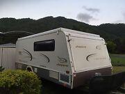 2008 Jayco Expanda Outback 16.49 Manunda Cairns City Preview